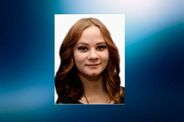 ВНижнем Новгороде пропала беременная 17-летняя Вика Красильникова