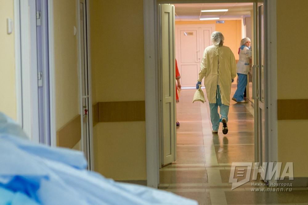 Влюбой поликлинике Нижегородской области должен быть врач-онколог— специалисты