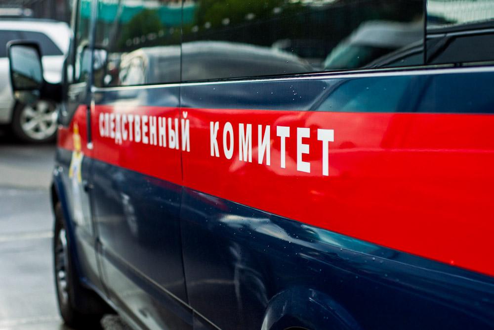 СКпроводит проверку по уменьшению женщины смногоэтажки вДзержинске