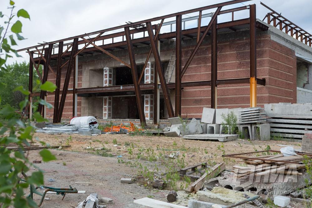 Реконструкция театра «Вера» начнется весной этого года