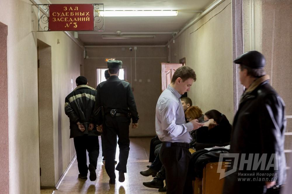 Еще одного педофила осудили вНижегородской области