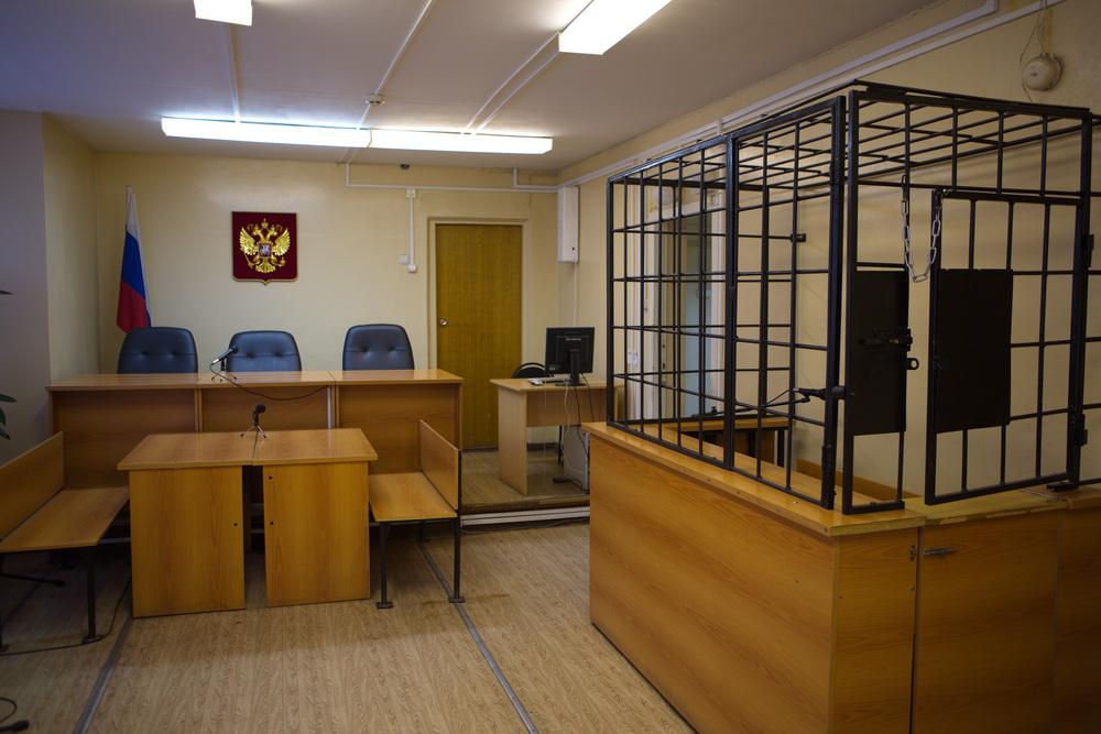 Гражданин Дзержинска осужден заубийство соседа надень ВДВ