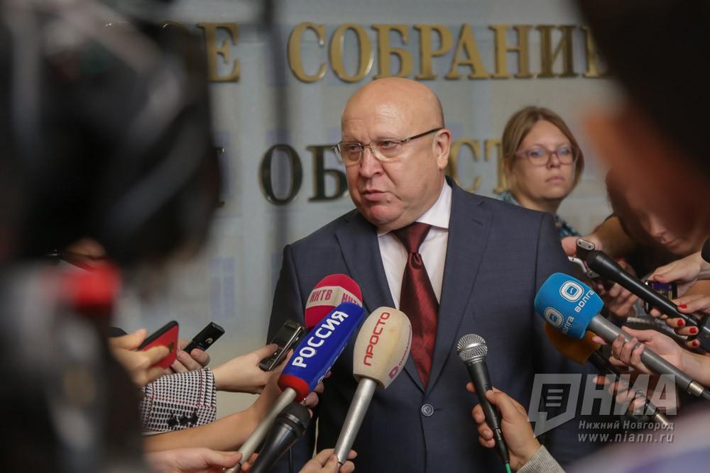Министерство культуры итуризма появится вруководстве Нижегородской области