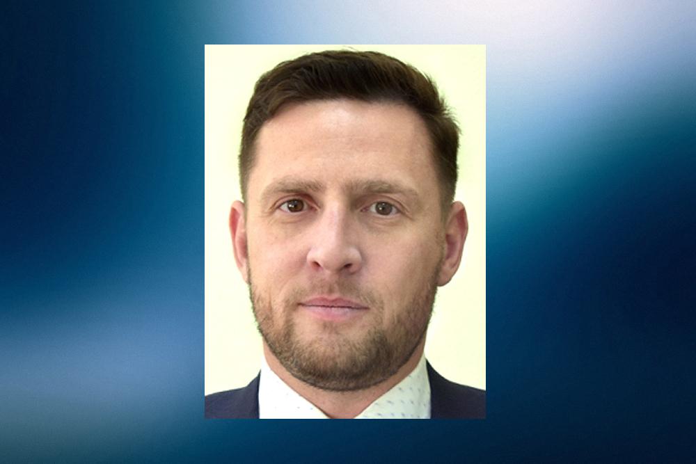 Алексей Антонов назначен и.о. руководителя регионального исполкома НРО «Единой России»