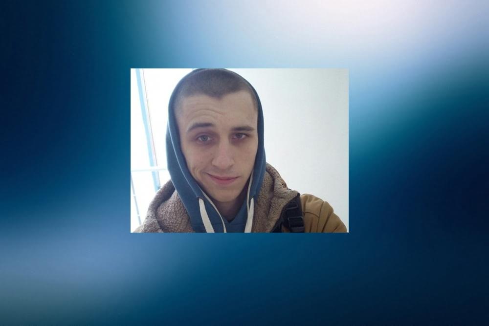 ВНижнем Новгороде пропал 23-летний Владислав Прудников