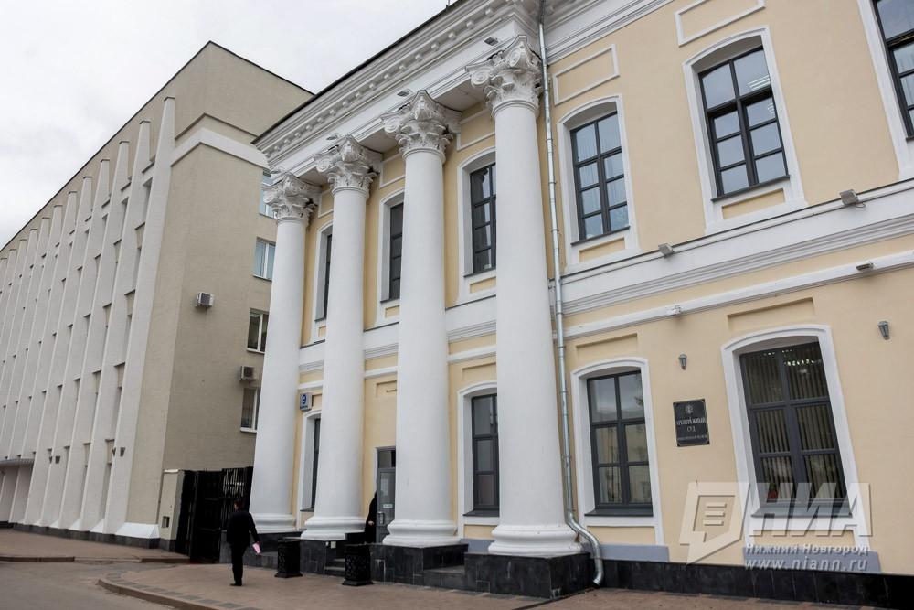 ВНижегородской области подали иск обанкротстве ОАО«Синтез»