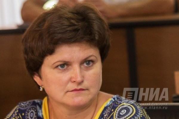 Начальник правового департамента Нижнего Новгорода ушел вотставку