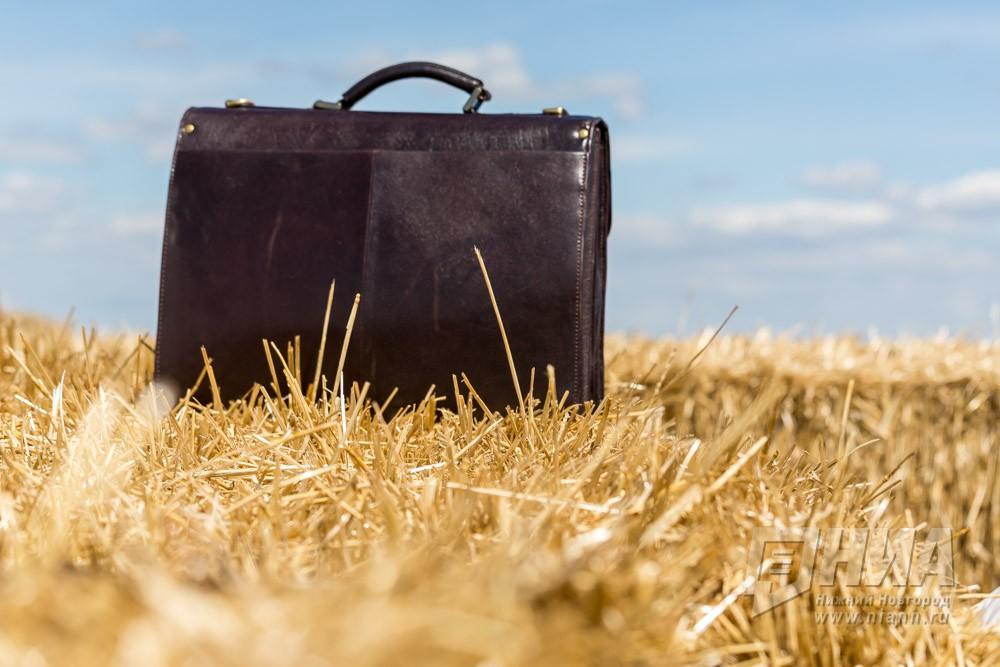 Чиновник администрации Борского района недавал развиваться здешнему сельхозпредприятию