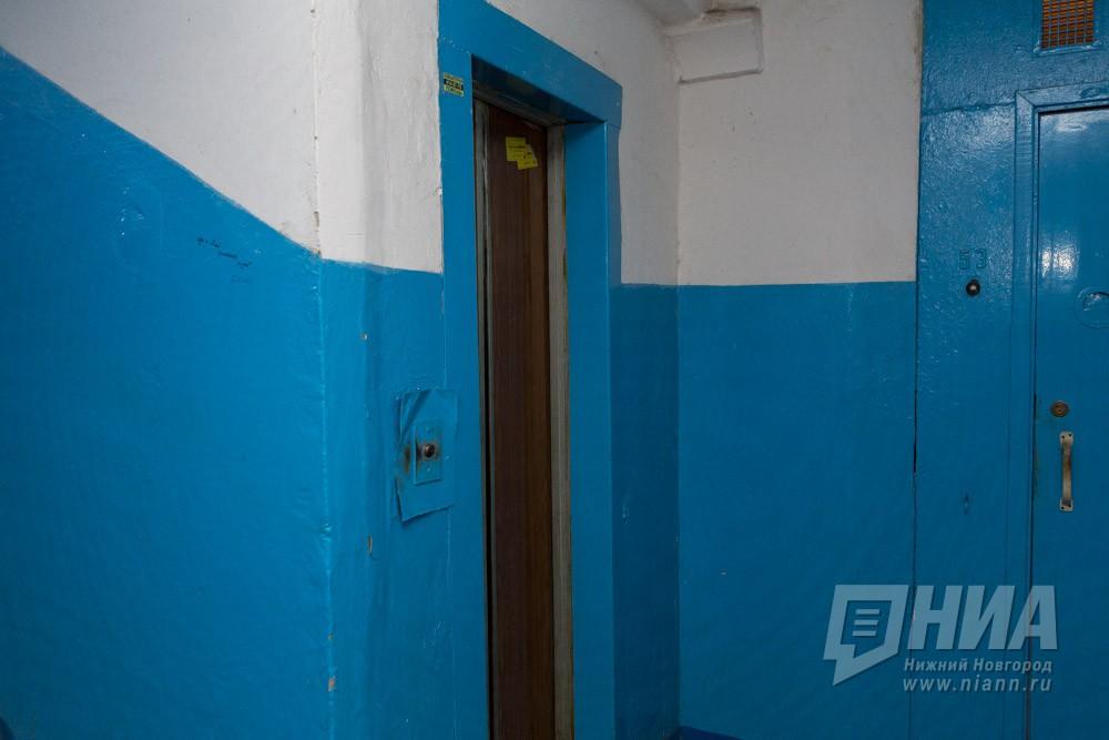 ВКраснодарском крае в этом году вмногоэтажках поменяют 25 лифтов