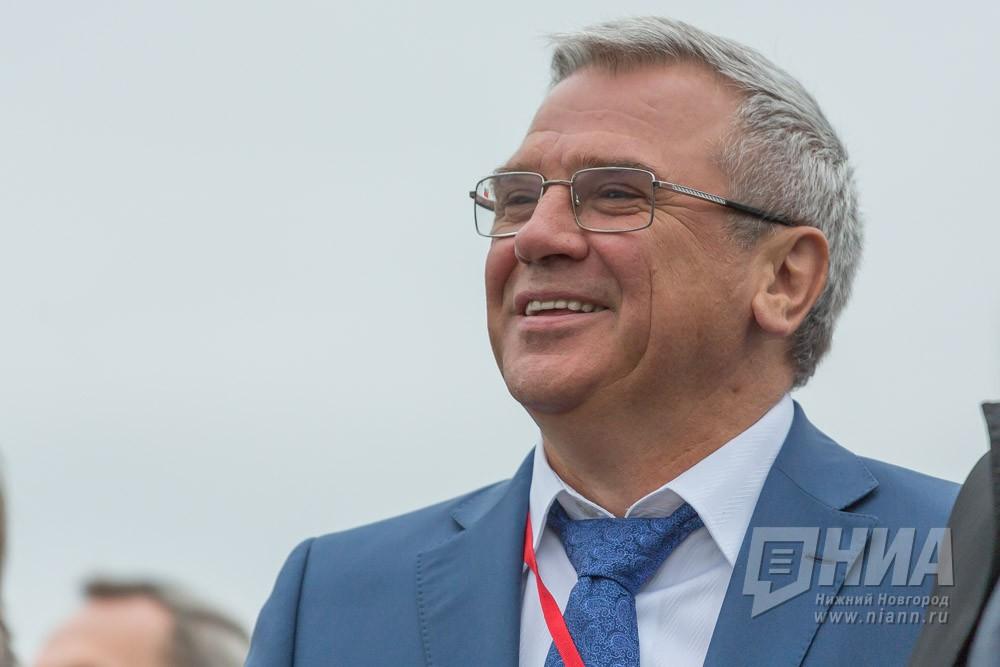 Народные избранники Законодательного собрания одобрили кандидатуру Евгения Люлина надолжность вице-губернатора области