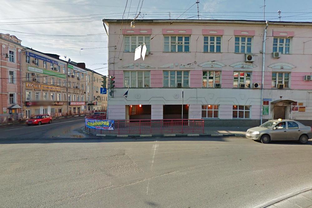 Нижегородская администрация перенесла на год монтаж лифтов для маломобильных граждан в переходе на ул. Романова