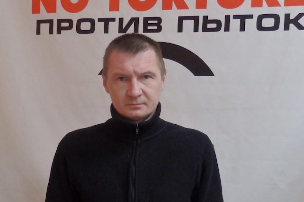 Нижегородец получит 48 тыс. евро замилицейские пытки