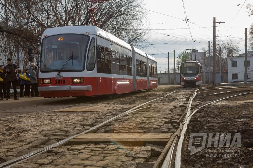 ВНижнем Новгороде будет ограничено движение вдоль улицы Гордеевской