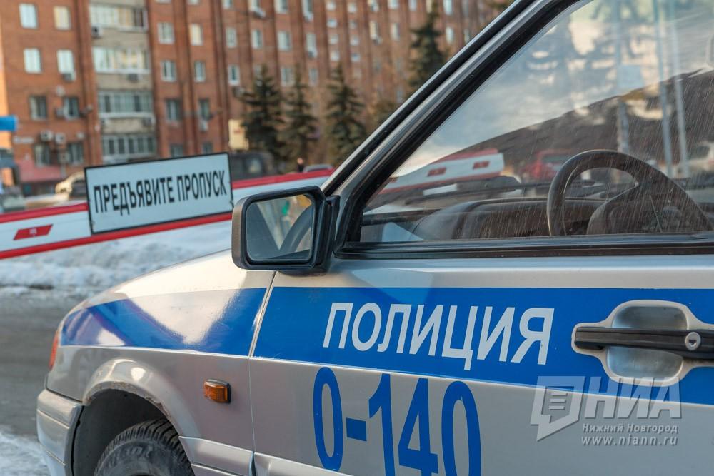 Нижегородские полицейские изъяли неменее 280 гр. наркотиков у мужчины