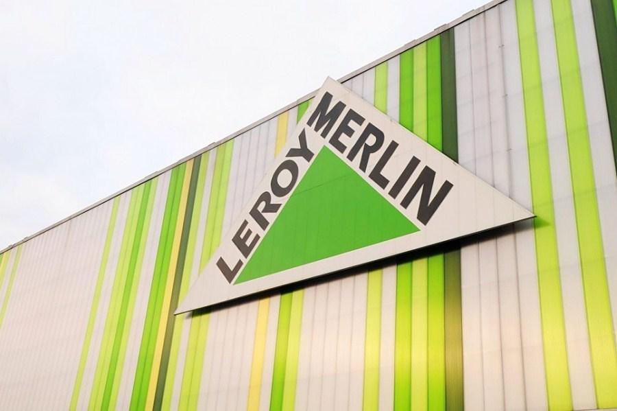 Строительство гипермаркета «Леруа Мерлен» началось вНижнем Новгороде