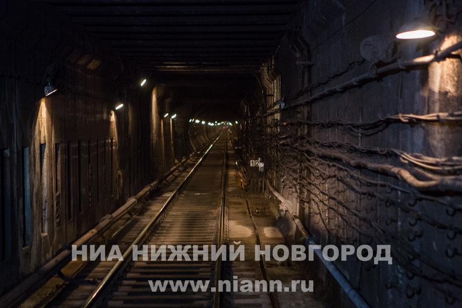 На800-летие Нижний Новгород желает станцию метро «Оперный театр»