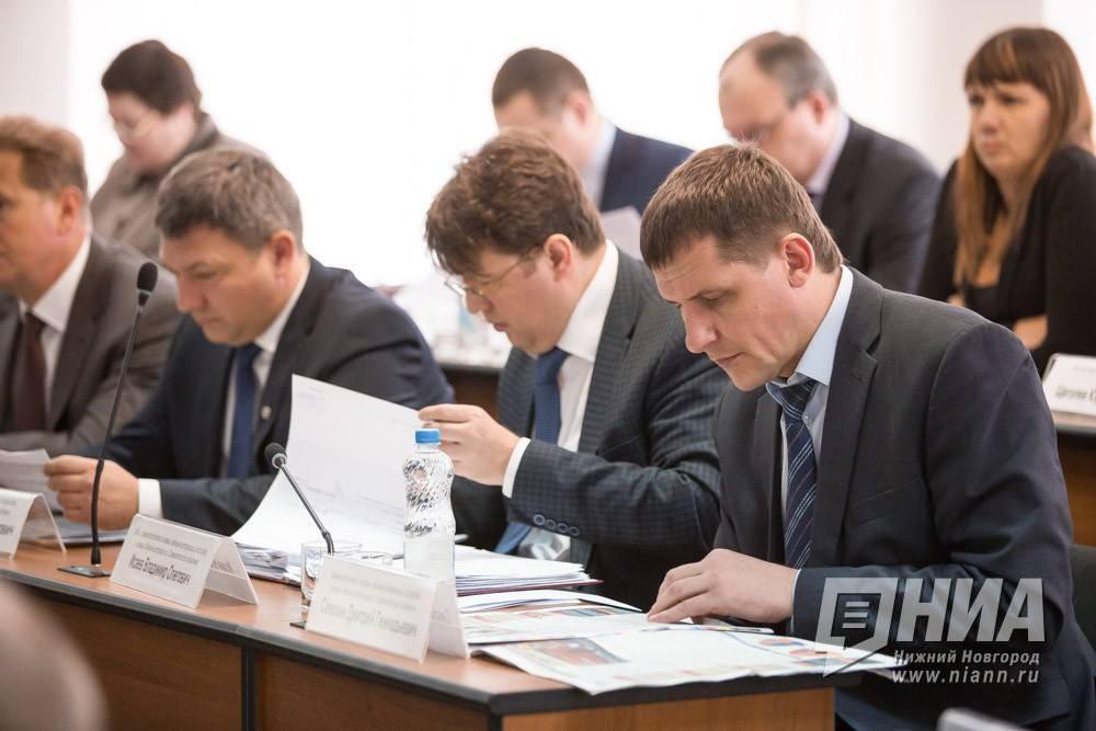 Владимир Исаев официально возглавил администрацию Советского района