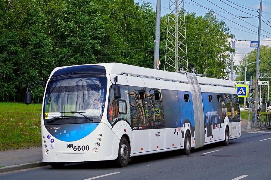 Администрация Нижнего Новгорода рассматривает возможность закупки электробусов