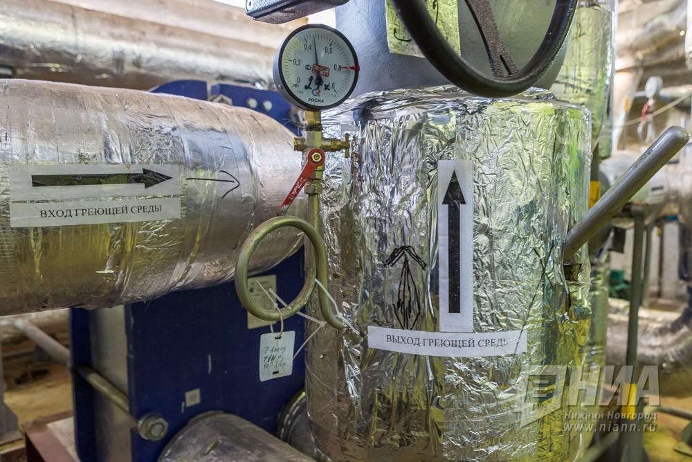 Отопление может вернуться вдома нижегородцев