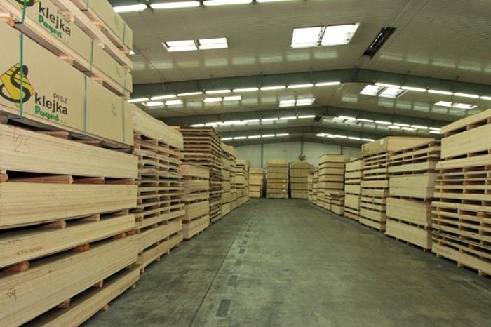 Какое мощнейшее производство фанеры поляки возведут вНижегородской области