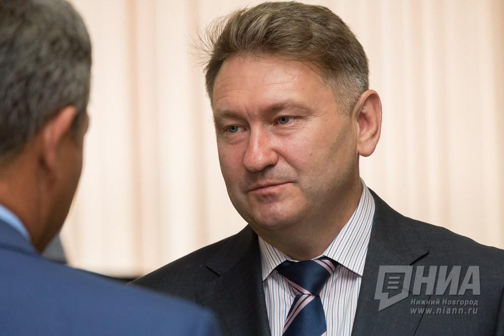 Руководитель  администрации Нижнего Новгорода Сергей Белов задекларировал заработок  наименее  2 млн. руб.