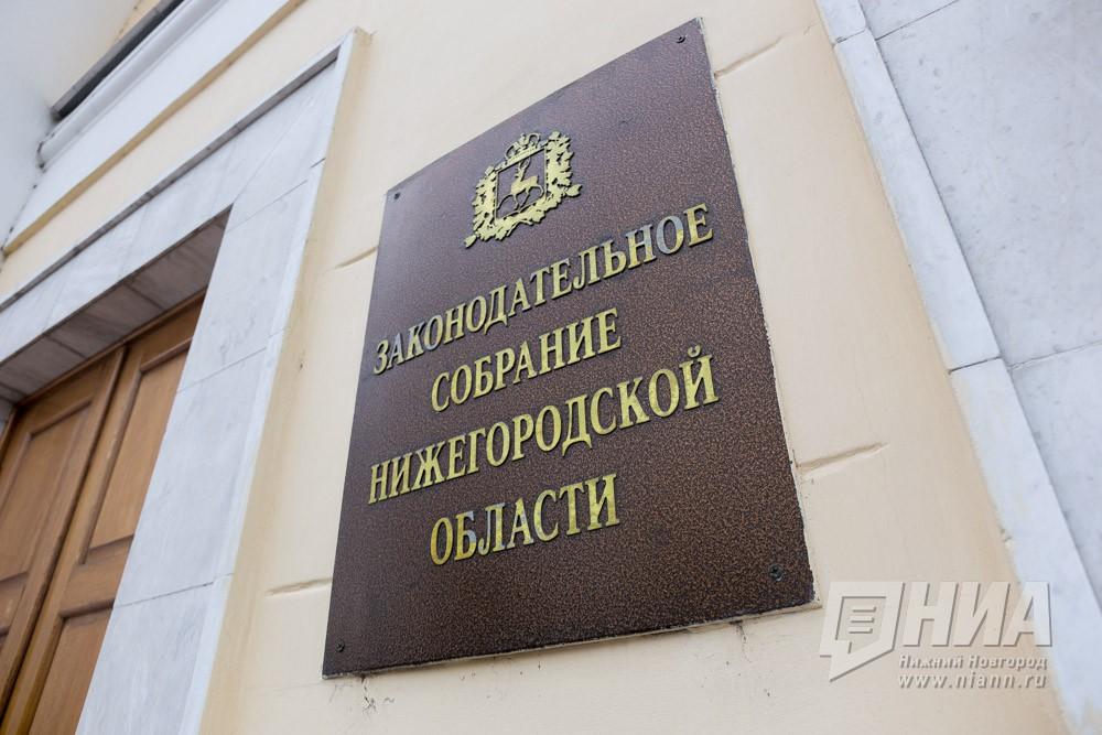 Средства нижегородского дорожного фонда направят накамеры фиксации нарушений