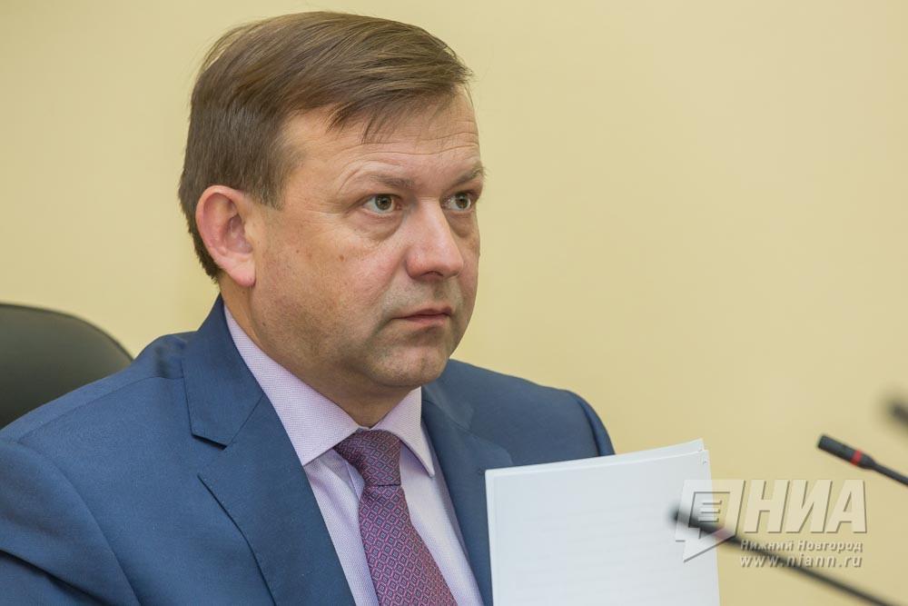 Проект «Бережливая поликлиника» запущен вНижегородской области