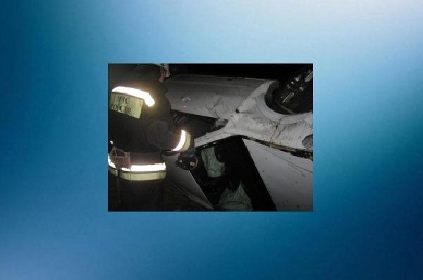 Два подростка погибли вДТП повине нетрезвого водителя натрассе