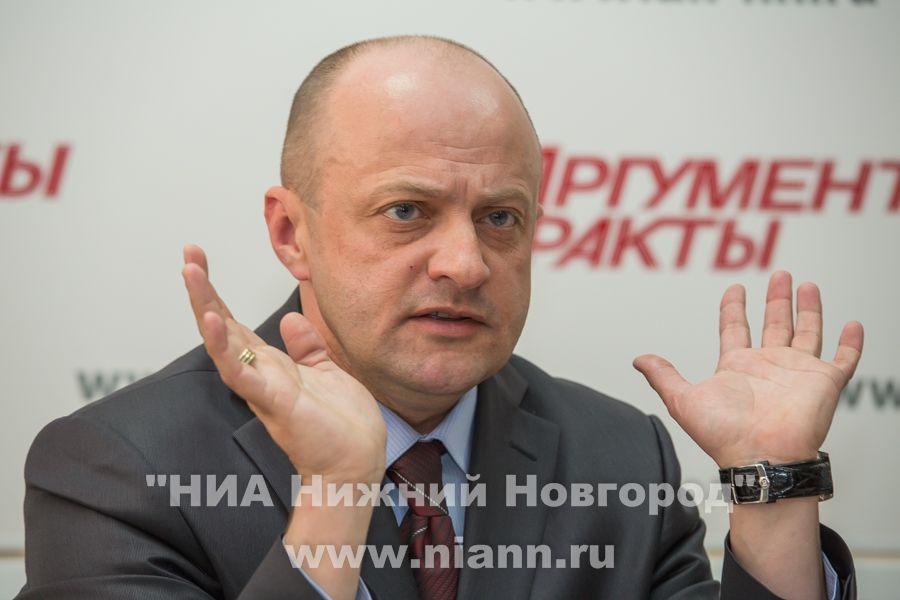 ВНижнем Новгороде ищут собственников новых автобусных маршрутов