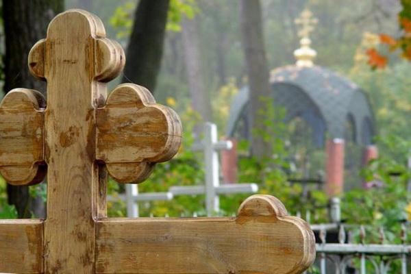 ВНижнем Новгороде расширят 4 кладбища иоткроют три новых