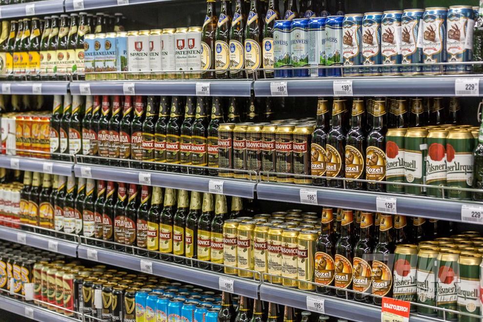 Бутылка пива лишила зрения 30-летнего нижегородца