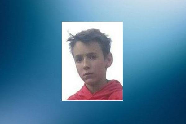 13-летний Никита Фатеев пропал вНижнем Новгороде