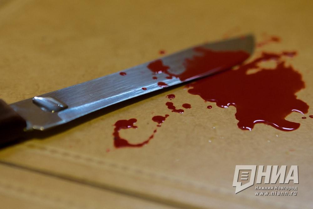 Двойное убийство совершил нетрезвый рецидивист изАрзамаса