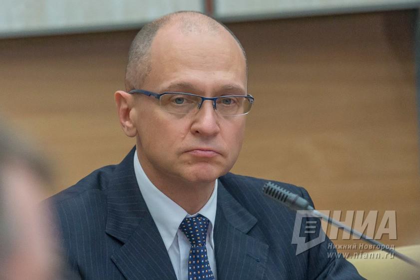 Путин поручил Вайно иКириенко советоваться спартиями оглавах регионов