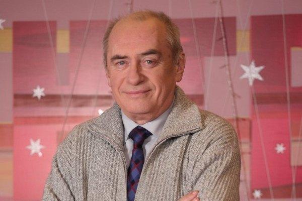 Скончался нижегородский репортер, писатель, телевизионный ведущий итеатральный эксперт Сергей Чуянов