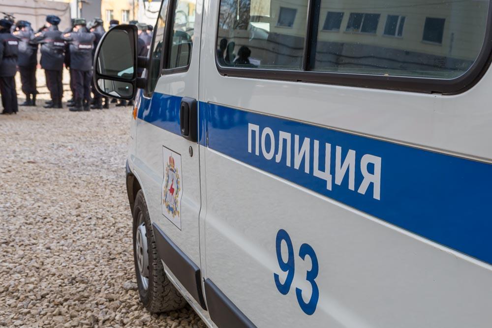 Силовики работают наодном изрынков Нижнего Новгорода