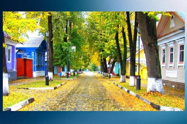 Награда руководства РФвобласти туризма присуждена создателям «Музейного квартала» вГородце