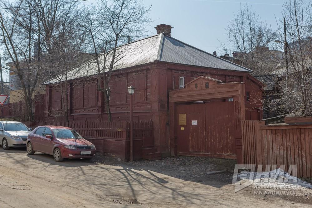 ВНижнем Новгороде приступили к реконструкции  3-х  «горьковских» музеев