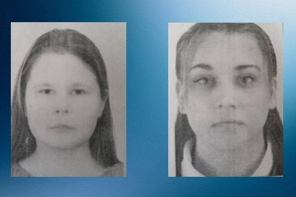 Молодая нижегородка Юлия Худякова иееприятельница Екатерина Солдатова пропали без вести