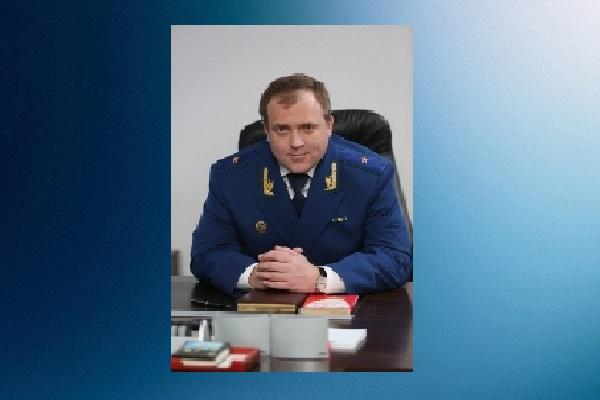 Вконце сентября уНижегородской области появится новый обвинитель