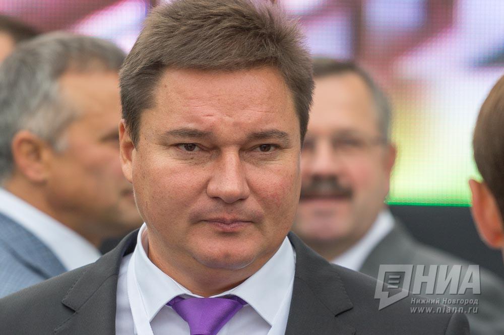 Уполномоченный МИДРФ вНижнем Новгороде Сергей Малов оставляет пост