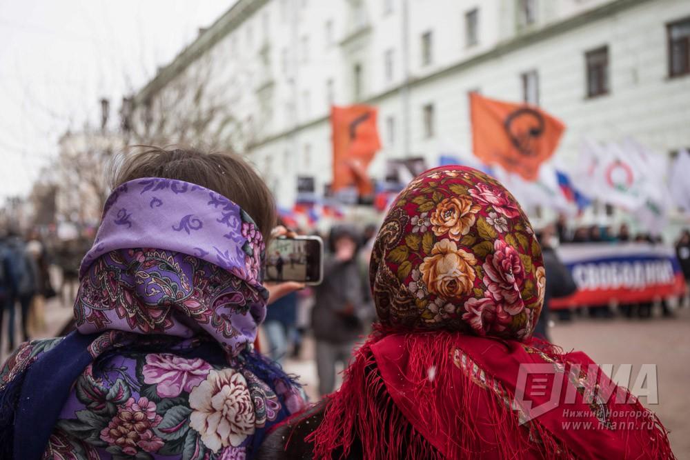 Публичные мероприятия наБольшой Покровской запретили