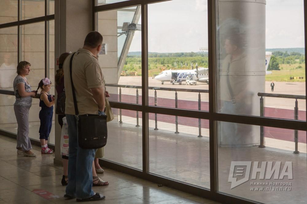 Прямой авиарейс вМинеральные воды изНижнего Новгорода откроется вконце октября