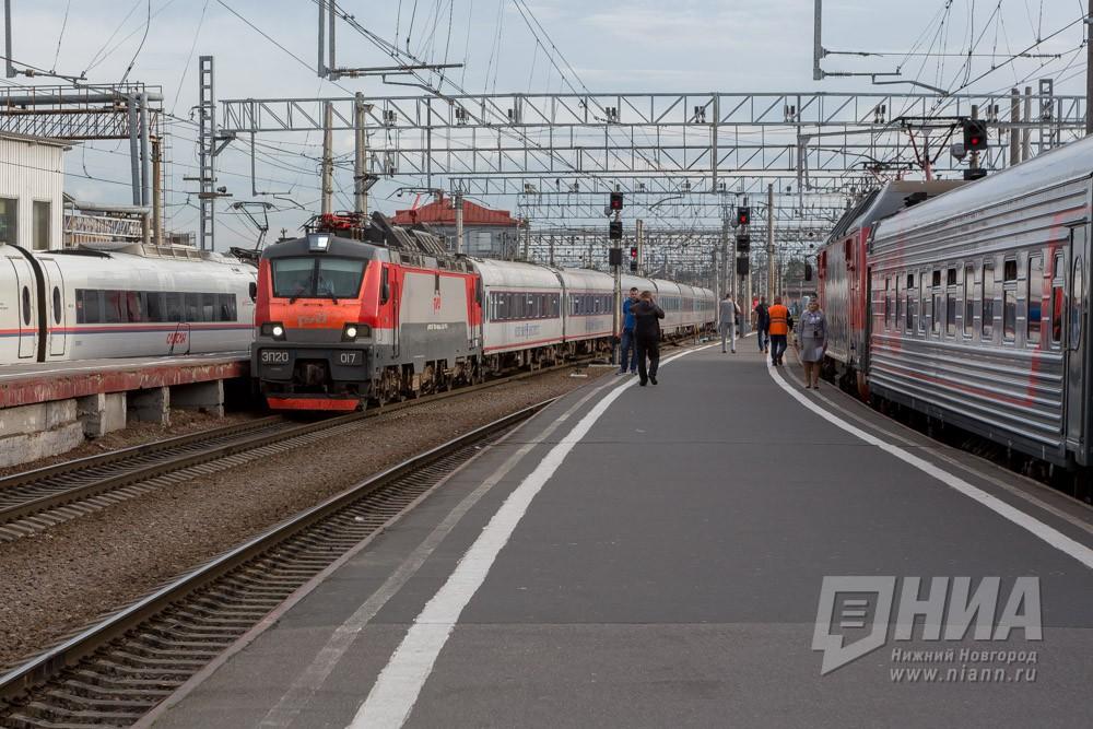 Нижний Новгород: Сапсан снова пустят помаршруту Москва