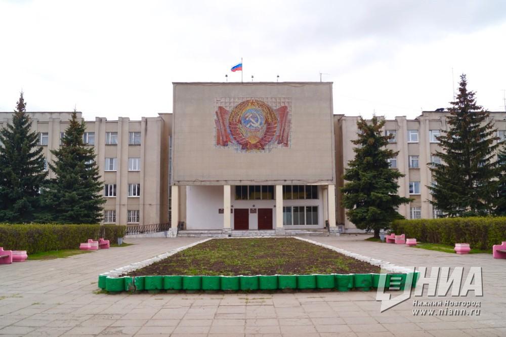 Михаил Гоголев переизбран главой Кстова— Новый старый руководитель