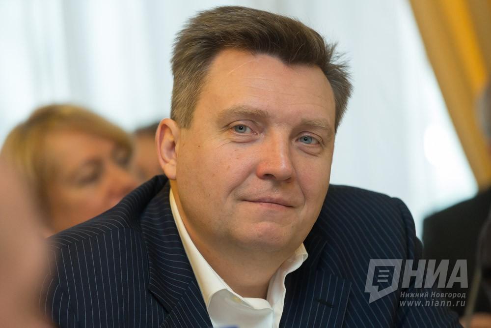 ВНижнем прошли обыски удепутата ОЗС Бочкарева иотделении «Справедливой России»