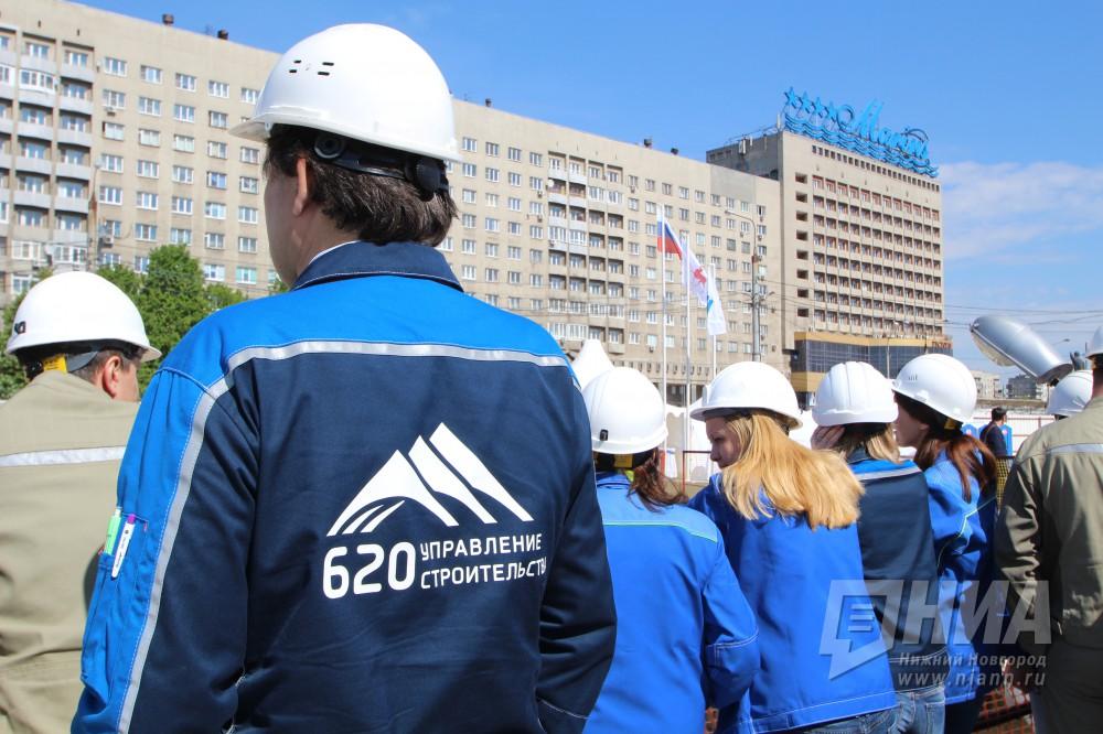 Нижний Новгород вернулся кодноглавой модели управления