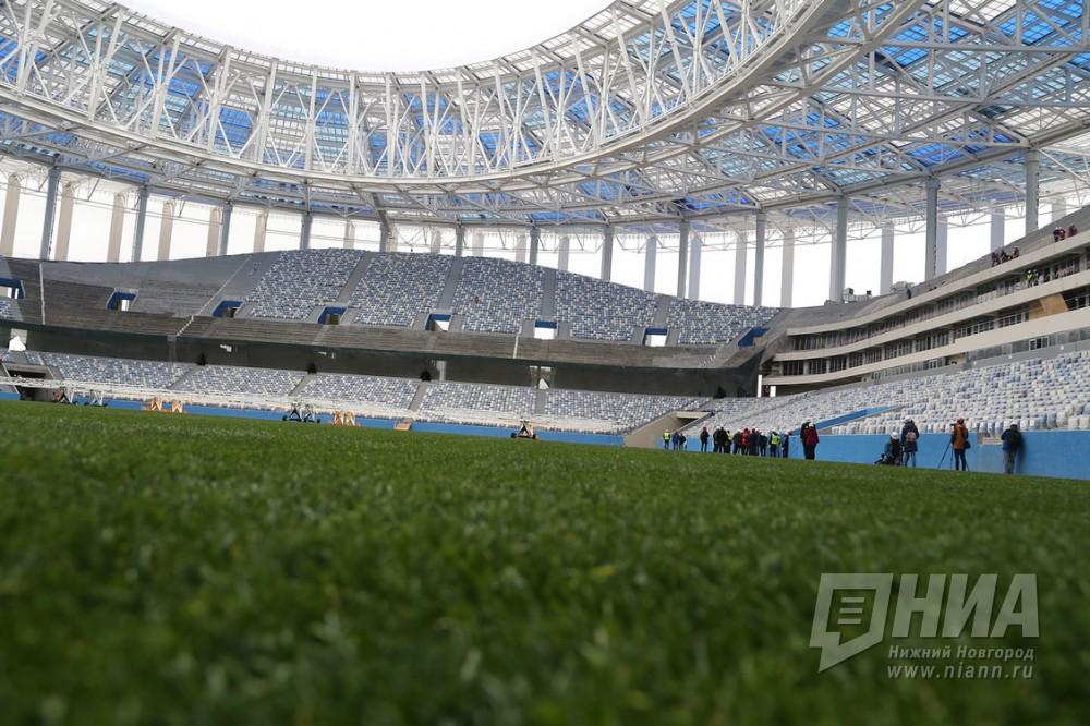 Путин поручил выделить субсидии насодержание калининградского стадиона