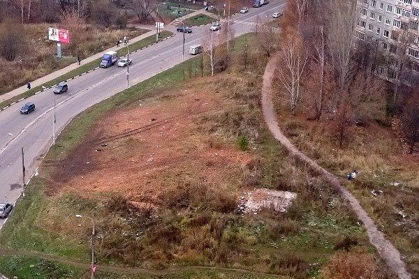 Девочка погибла под колёсами Хёндай вНижнем Новгороде 31октября