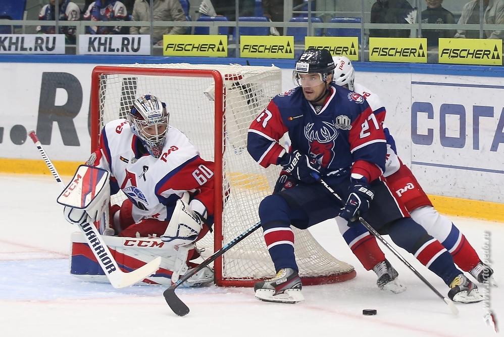 «Локомотив» обыграл «Торпедо»— нижегородцы потерпели шестое поражение в 7-ми матчах